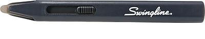 Staples WB Stiftablage inkl.6 Marker incl.L/öscher magnethaft.