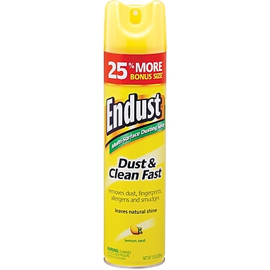 Endust® Multi-Surface Dusting & Cleaning Spray, 12.5 Oz.