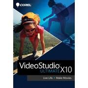 VideoStudio Ultimate X10 for Windows (1 User) [Download]