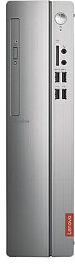 Lenovo IdeaCentre 310S Desktop (AMD A9, 1TB HDD, 8GB RAM, Windows 10, Intel HD 620 Graphics)