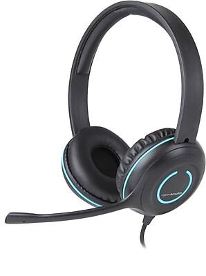 Cyber Acoustics AC-5018 USB Stereo Headset