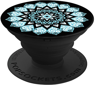 Popsockets: Expanding Stand & Grip for Smartphone and Tablet- Peace Sky