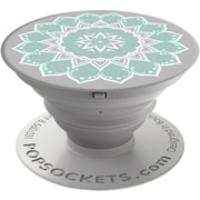 Popsockets: Expanding Stand & Grip for Smartphone & Tablet- Peace Tiffany