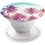 Popsockets: Expanding Stand & Grip for Smartphone and Tablet- Palm Trees