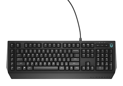 Alienware Advanced Gaming Keyboard (AW568)