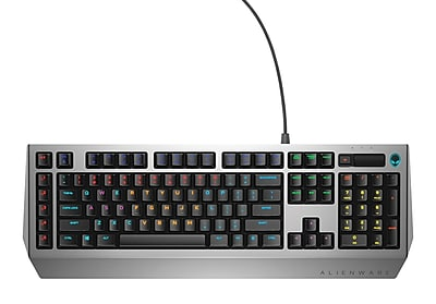 Alienware Pro Gaming Keyboard (AW768)