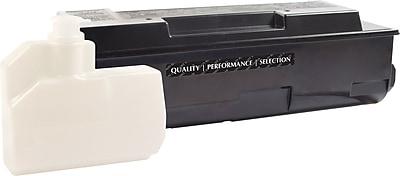 CIG Compatible Laser Toner Cartridge, Kyocera TK-322, Black