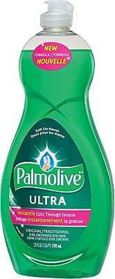 Palmolive® Original Green Ultra Dish Soap, 25 oz.