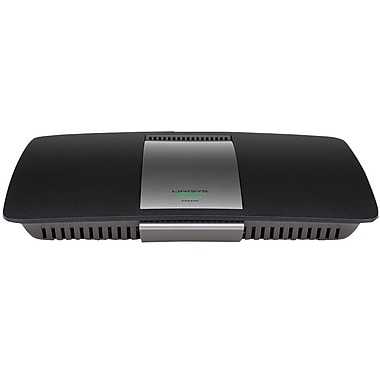 LINKSYS EA6400 AC1600 DUAL-BAND SMART WI-FI ROUTER (CERTIFIED REFURBISHED)