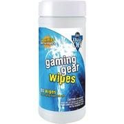 Falcon Dust-off Gaming Gear Wipes 80ct Tub