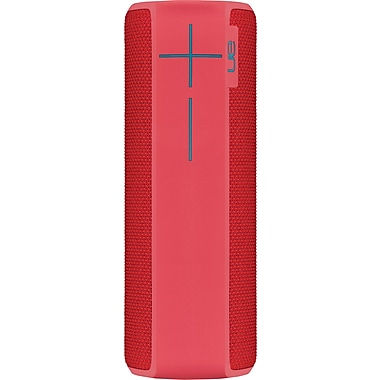 UE Ultimate Ears BOOM 2 Bluetooth Wireless Speaker Cherrybomb Edition