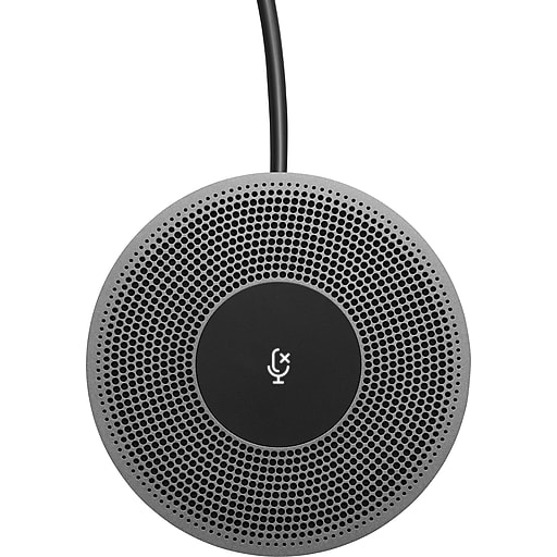 Logitech Expansion Mic for MeetUp Conference Cam (989000405)