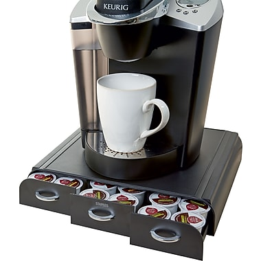 Staples Coffee Pod Drawer