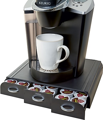 Staples Coffee Pod Drawer (TRY3PC)