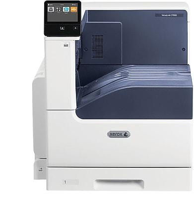 Xerox® VeraLink C7000/N Color Laser Single-Function Printer (C7000/N)