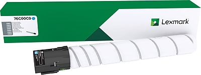 Lexmark CS/X92x Cyan Toner Cartridge