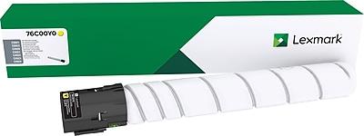 Lexmark CS/X92x Yellow Toner Cartridge