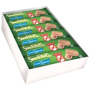Snackwell's® Vanilla Creme Cookies, 1.7 oz. Packs, 60 Packs/Box