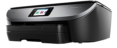 HP ENVY Photo 7155 All in One Photo Printer with Wireless and Mobile Printing, Instant Ink ready (K7G93A)