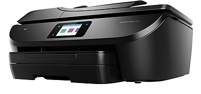 HP ENVY Photo 7855 All in One Photo Printer with Wireless and Mobile Printing, Instant Ink ready (K7R96A)