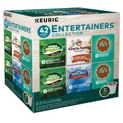 Keurig® K-Cup® Entertainer's Collection Variety Pack 42 Count