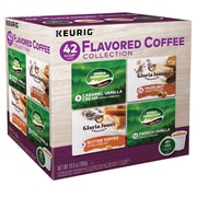 Keurig® K-Cup® Flavored Coffee Variety Pack 42 Count