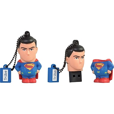 DC Comics - Superman MOVIE 16GB USB Flash Drive