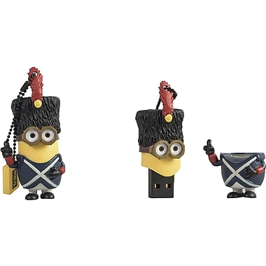 Minios - Vive le Minion 16GB USB Flash Drive