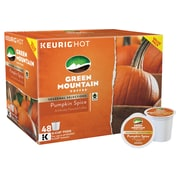 Keurig® K-Cup® Green Mountain® Pumpkin Spice Coffee, 48 Count