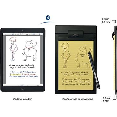 ACECAD PenPaper 5x8 Digital Notepad for iPad