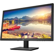 "AOC Monitor 24"" Class Full HD 1920x1080 1ms VGA HDMI DisplayPort E2475SWQE"