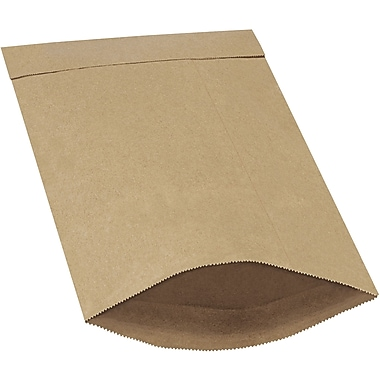 Open-End #1 Padded Mailers, 7-1/8