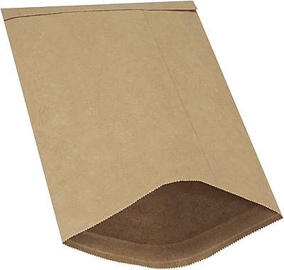 Open-End #3 Padded Mailers, 8-3/8