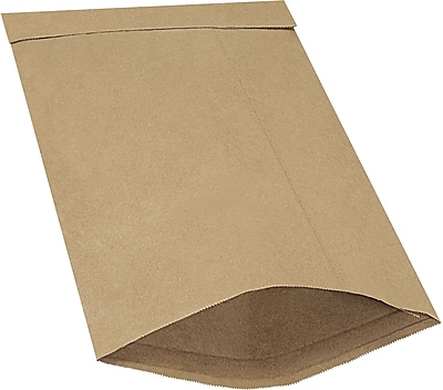 Open-End #4 Padded Mailers, 9-3/8