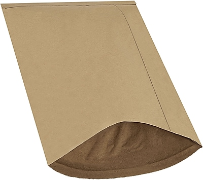Open-End #7 Padded Mailers, 14-1/8