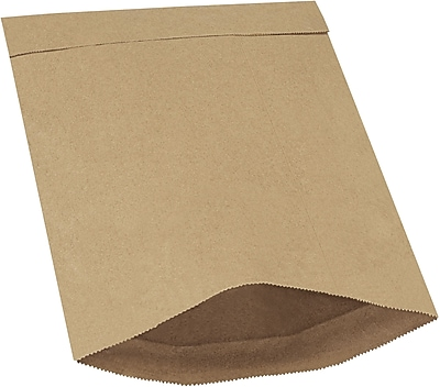 Open-End #2 Padded Mailers, 8-3/8