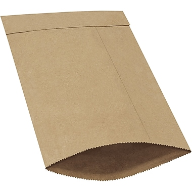 Open-End #00 Padded Mailers, 4-7/8