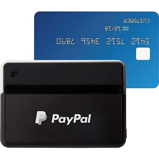 Paypal chip and swipe credit card reader staples httpsstaples 3ps7is reheart Gallery