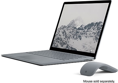 Microsoft Surface 13.5