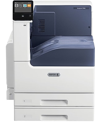 Xerox® Versalink C7000DN Color Laser Single-Function Printer (C7000/DN)
