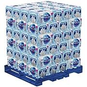 Nestle Pure Life Purified Bottled Water, 16.9 Fl. oz., 78 Cases/Pallet (PLT110109)