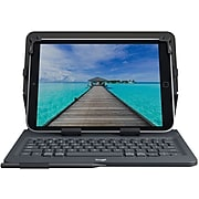 Logitech 920-008334 Universal Folio Integrated Bluetooth Keyboard for Tablets
