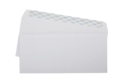 Staples EasyClose #10 Envelopes, 25/Box (594410/19001)