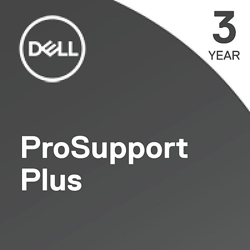 3 Year Dell ProSupport Plus: Next Business Day, Onsite