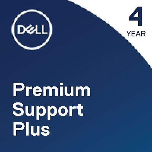 4 Year Dell Accidental Damage Service with Onsite Service
