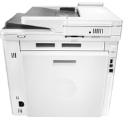 HP Color LaserJet Pro M477fnw Multifunction Wireless Laser Printer with built-in Ethernet (CF377A)