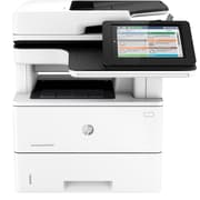 HP LaserJet Enterprise M527dn Multifunction Laser Printer with built-in Ethernet & duplex printing (F2A76A)