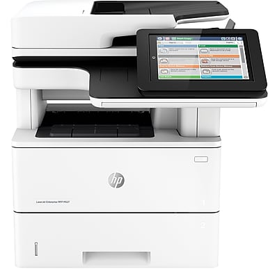 HP LaserJet Enterprise M527DN Multifunction Mono Laser Printer (HEWF2A76A)