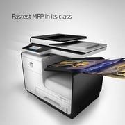 HP® PageWide Pro 477DW Multifunction Wireless Color Inkjet Printer