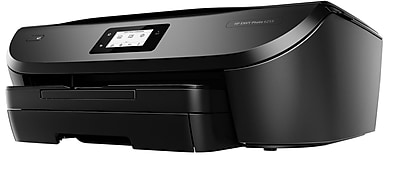 HP ENVY Photo 6255 All in One Photo Printer with Wireless and Mobile Printing, Instant Ink ready (K7G18A)